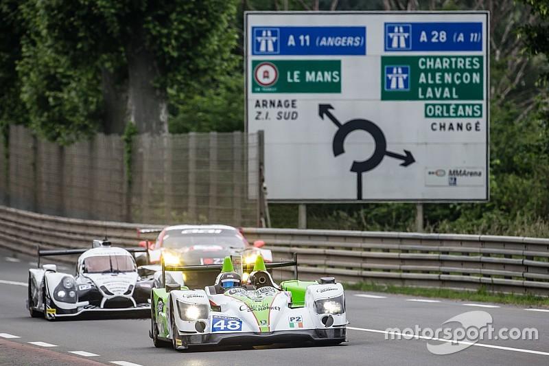 Der Zeitplan für das 24-Stunden-Rennen in Le Mans 2016