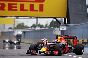 Formule 1 Actualités Horner répond à Wolff après ses commentaires sur Verstappen
