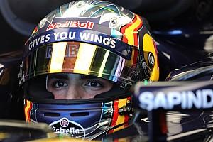 Fórmula 1 Artículo especial Hijo del arte