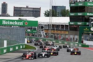 Fórmula 1 Noticias Un grupo de presión anti-alcohol pide a Todt que prohíba los anuncios de bebidas
