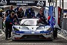 Magnussen cree que Ford no ha mostrado sus cartas en Le Mans