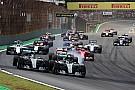 سباق إنترلاغوس للفورمولا واحد تحت خطر الإلغاء في موسم 2017