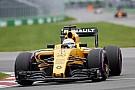 Renault: il telaio di Magnussen sbattuto a Montreal è riparabile!