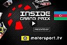 Video: Inside Grand Prix Europa 2016