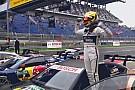 DTM 2014: Az időmérő edzés összefoglaló videója a Lausitzringről