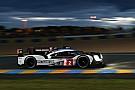 Jani bezorgt Porsche voorlopige pole voor 24 uur van Le Mans