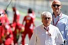 Ecclestone afronta la carrera de Bakú con la conciencia tranquila