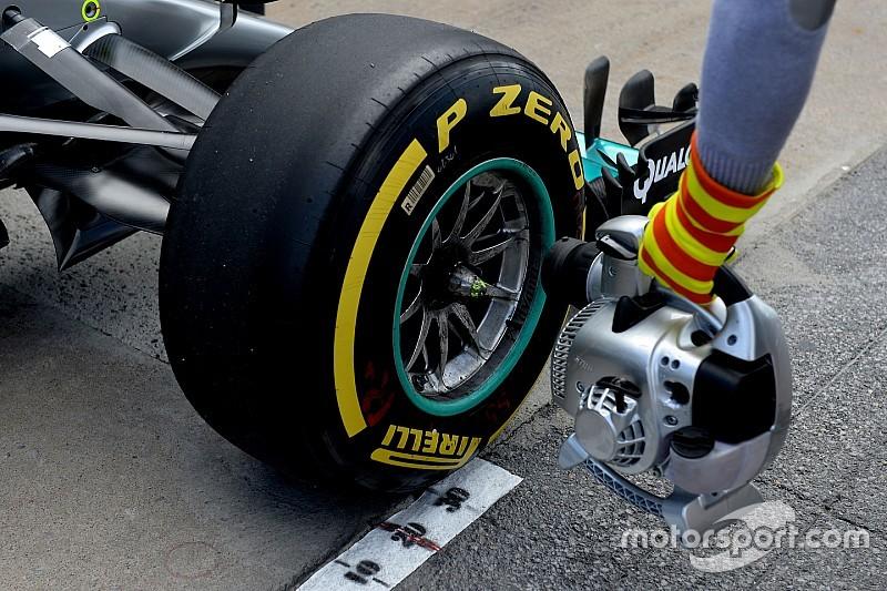 Посилення контролю за тиском в шинах поки що не буде