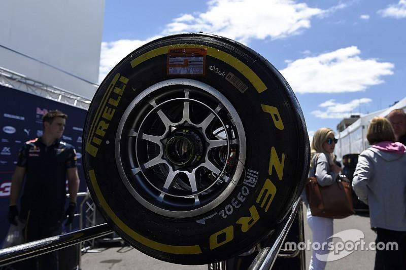 La Pirelli porta le mescole hard, medium e soft in Malesia