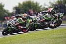 Kawasaki ha provato a Jerez il nuovo acceleratore 2017 della Ninja
