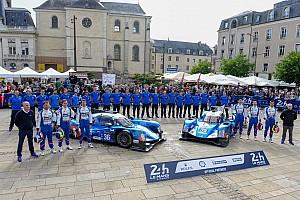 24 heures du Mans Preview Le jour de gloire pour Alpine ?