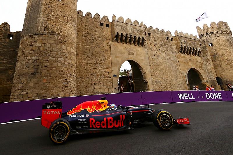 Daniel Ricciardo verrast door eerste startrij