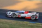 Le Mans, 18. Ora: Buemi sta facendo la lepre