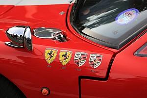 Le Mans News 24h Le Mans: Duell Ford vs. Ferrari auf und neben der Strecke