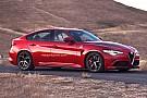Alfa's concurrent voor de BMW 5 Serie moet in 2018 klaar zijn