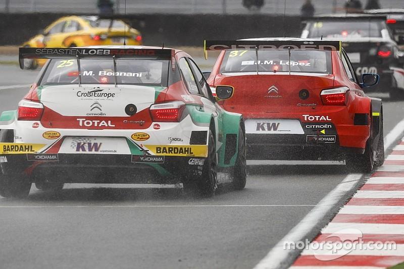 Dietro front Citroën: Bennani torna a correre il MAC3