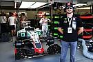 NASCAR-held Busch zou genieten van Formule 1-test