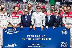Le Mans News Le Mans: Für Jean Todt nicht erst seit der Peugeot-Ära etwas Besonderes