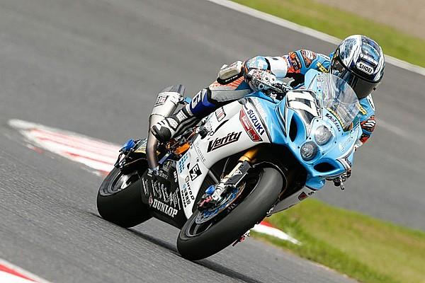 Haga correrà la 8 Ore di Suzuka con il team Yoshimura Suzuki