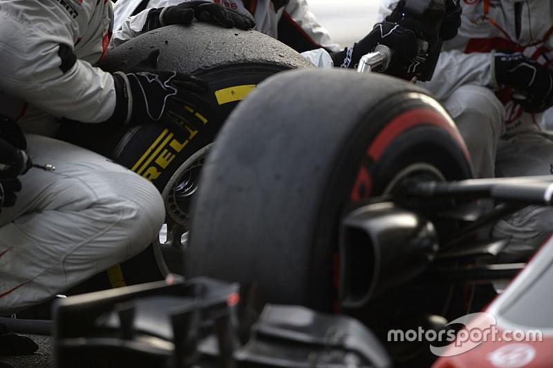 La Pirelli annuncia le mescole scelte per Belgio e Giappone