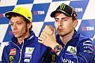 Rossi en Lorenzo in Assen wel aanwezig bij overleg Safety Commission