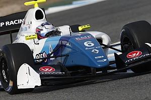 Formula V8 3.5 Résumé d'essais libres EC2 - Orudzhev dominateur au Paul Ricard