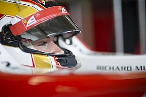 F1 Noticias de última hora Charles Leclerc, preparado para su debut en F1
