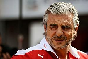 F1 Entrevista Entrevista exclusiva: Arrivabene cuenta lo que sucede dentro de Ferrari