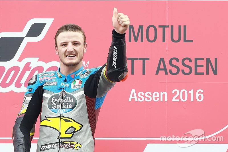 """TT-winnaar Miller: """"Heel speciaal, dit is mijn tweede thuisrace"""""""