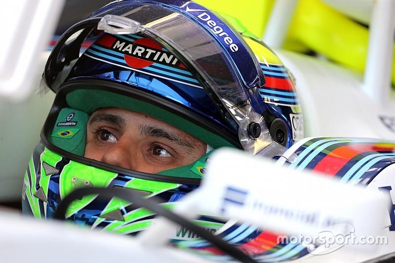 ماسا يخشى تغيّب سباق البرازيل عن روزنامة الفورمولا واحد