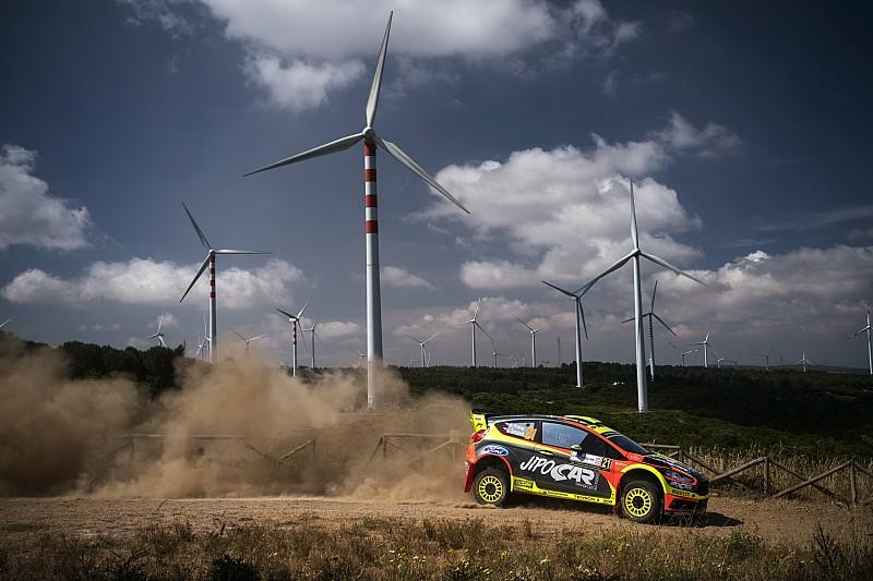 FIA анулювала штраф Прокопа на Ралі Італія
