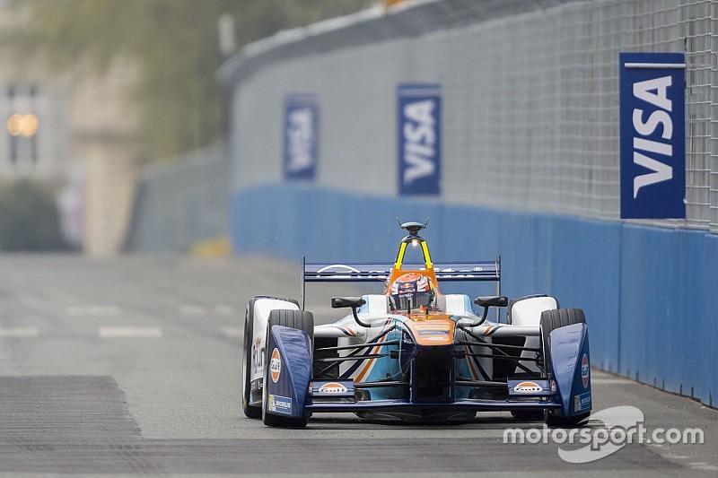 チーム・アグリ売却が決定。ロンドンePrixが最後のレースに