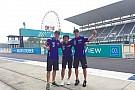El equipo Yamaha completa el test de preparación de la 8 Horas de Suzuka