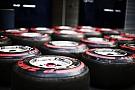 Pirelli объявила составы шин на Гран При Италии