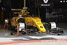 Tech update: Remverwarmers van Toro Rosso en Renault