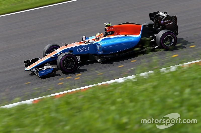 Reprimende per Wehrlein, Haryanto ed Ericsson dopo la FP1