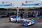"""Frijns test Andretti's nieuwe Formule E-bolide: """"We maken een grote stap voorwaarts"""""""