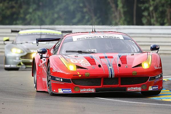 Como o sucesso da Ferrari em Le Mans quase não aconteceu