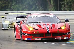 Le Mans Conteúdo especial Como o sucesso da Ferrari em Le Mans quase não aconteceu