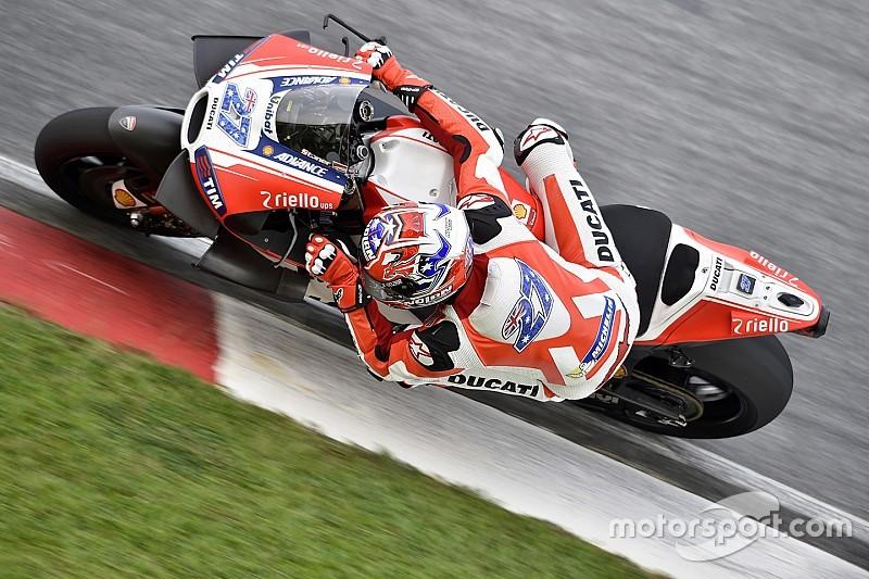 """""""Keine weiteren Pläne"""": Casey Stoner soll nur testen für Ducati in der MotoGP"""