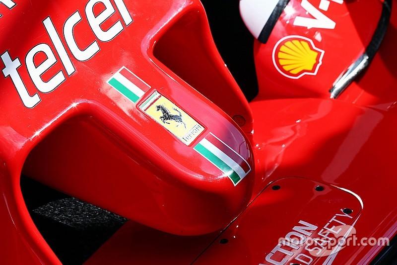 Ferrari: a Silverstone sulla SF16-H ci saranno delle novità aerodinamiche