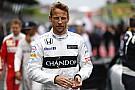 Button droomt van Brits podium, maar is ook realistisch
