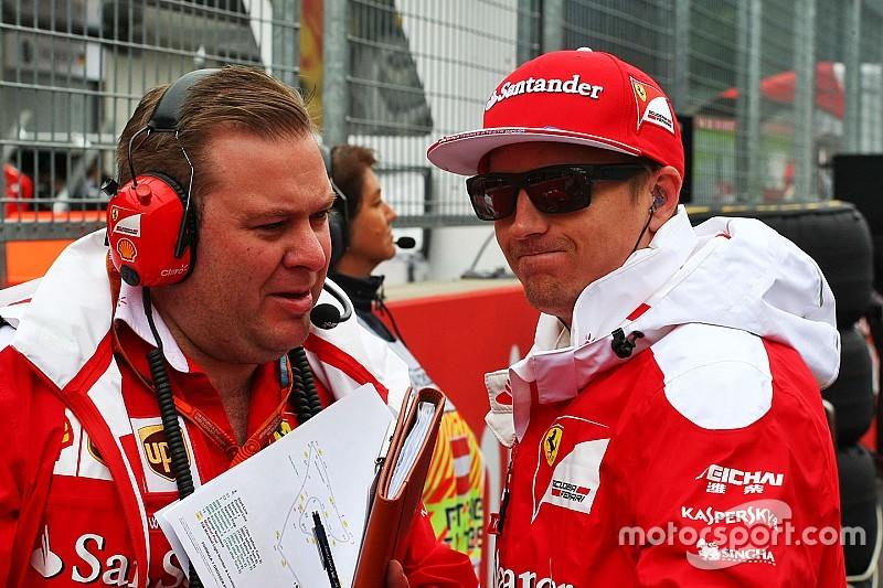 """Greenwood: """"Ora Silverstone mette alla prova le gomme posteriori"""""""