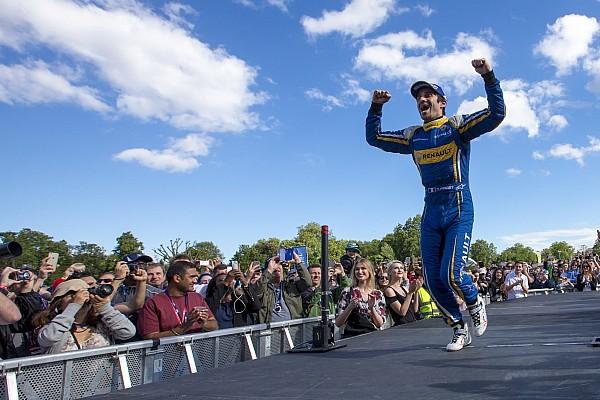 Formule E Un vrai retour en grâce pour Nicolas Prost