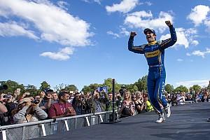Formule E Actualités Un vrai retour en grâce pour Nicolas Prost