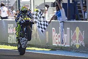 MotoGP Fotostrecke Die Rennsieger der MotoGP-Saison 2016