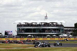 Formule 1 Actualités Le programme TV du Grand Prix de Grande-Bretagne
