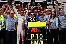 Manor no se quedará sentado  tras sus primeros puntos de 2016