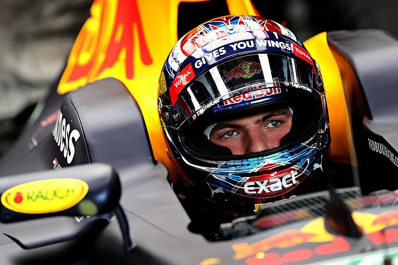 Horner considera que Verstappen debe mejorar en clasificación