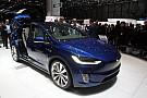 Opnieuw ernstig ongeluk in Tesla Model X met Autopilot